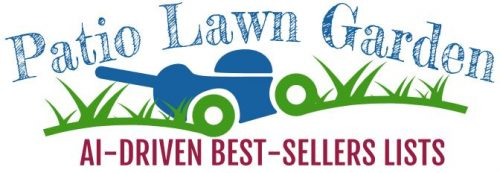 Patio, Lawn & Garden Best-Sellers